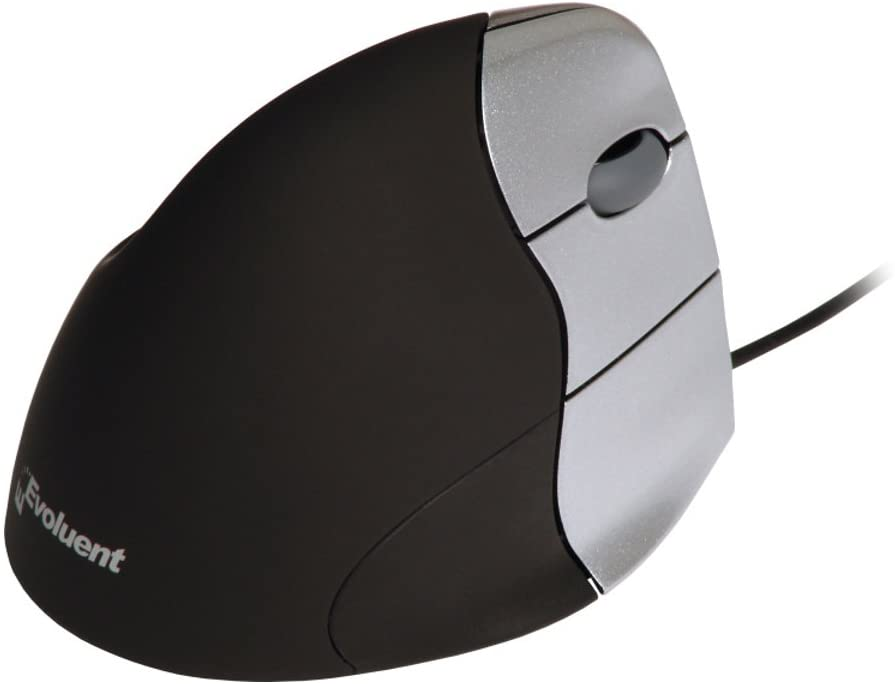 Evoluent Right-Handed Vertical 3 Ergonomic Mouse