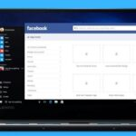 Fix Facebook pictures that aren't loading