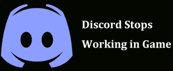 Fixing Discord no longer works in the game