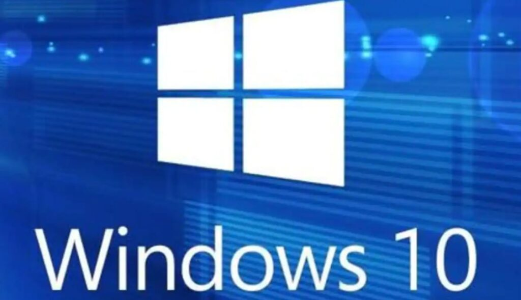 Here's how to set the Windows 10 shutdown time delay.