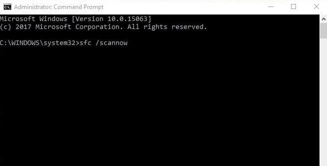 How to fix system recovery error 0x800700b7?