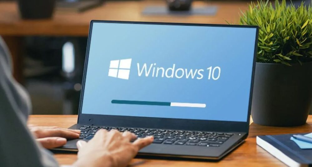 Here's how it works: Resetting and preventing Windows updates.
