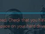Fixing an error: Uplay cannot start the download