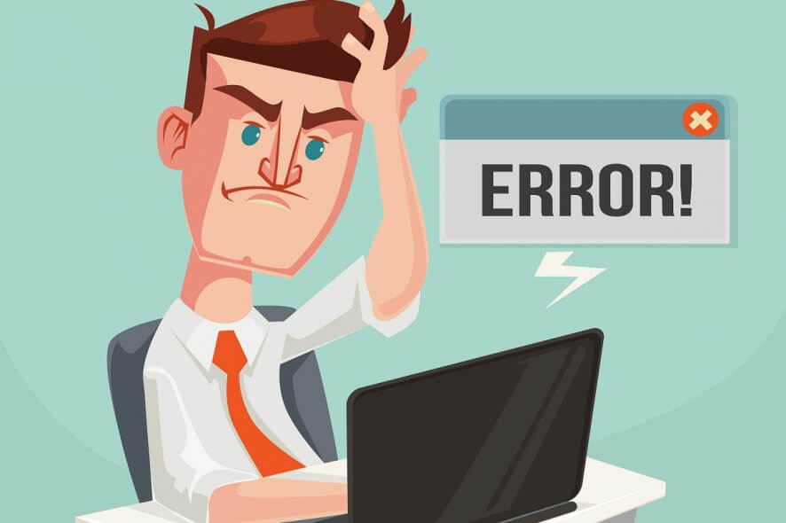 """What causes DISM """"Source files can't be found"""" error"""