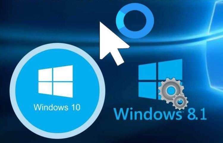 Troubleshooting: Windows 10 cursor flickering and blinking issue
