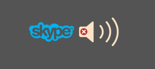 Fixed Windows Skype Share System Sound does not work