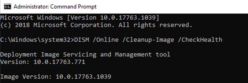 How do I fix 0xc0000017 BSOD on Windows?