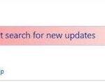How do I fix Windows Update error 8024001B?
