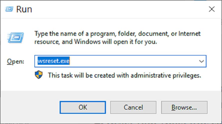 How do I fix error 0x87e0000d on Xbox One and MS Store?