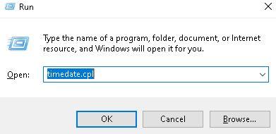 How do you fix the error code 0x80300113