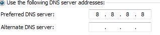 How to fix VPN error 812 on Windows 10