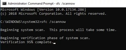 To resolve error code 48