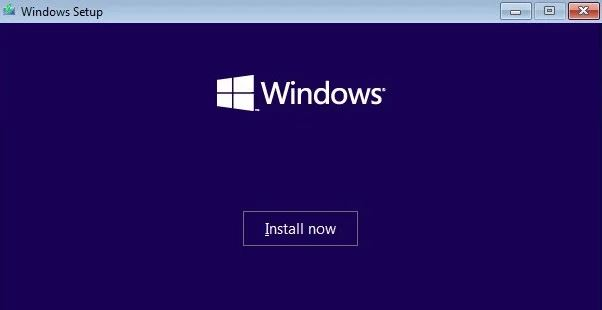 What causes FAT file system error in Windows 10?