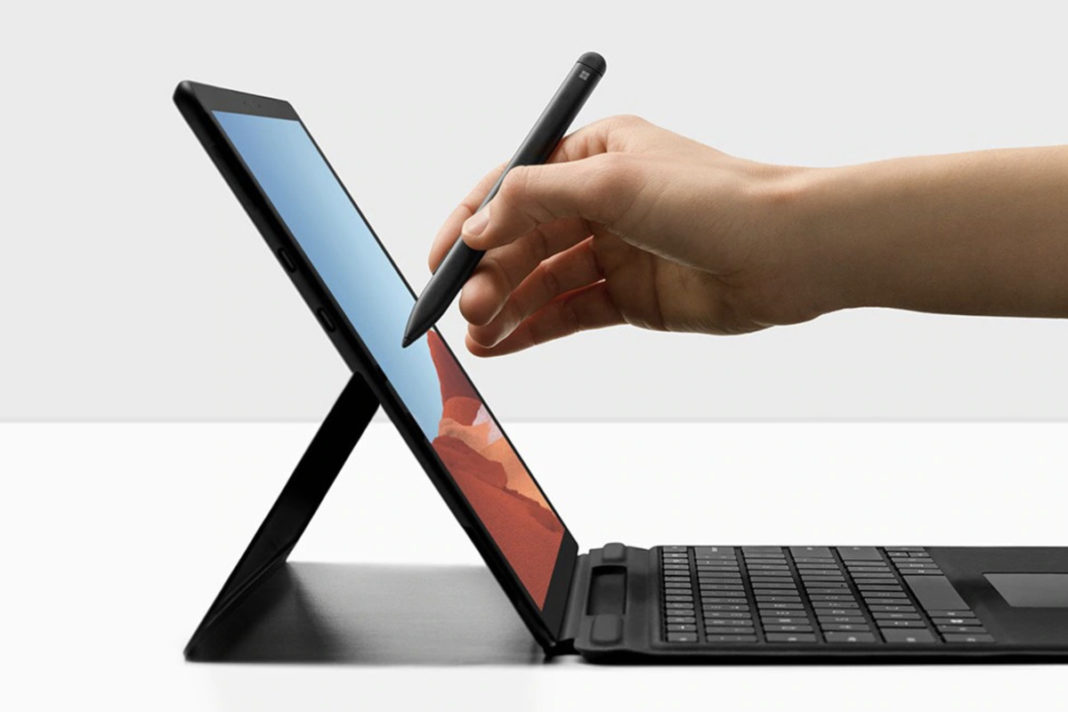 What causes Surface Pen to be ineffective?