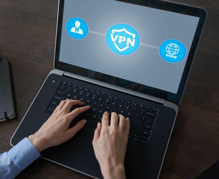 Why does VPN error 812 appear in Windows 10?