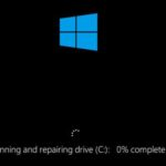 How to troubleshoot: Chkdsk freezes at 0 in Windows 10