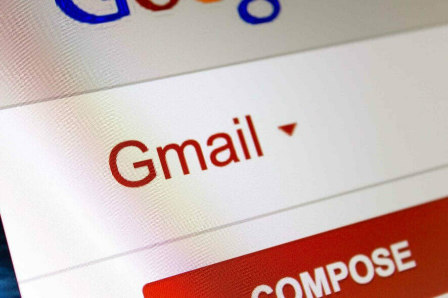 Fixed an issue with Gmail autocomplete