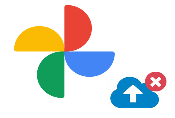 """How to solve the problem of Google Photos getting stuck on """"Preparing Backup"""""""