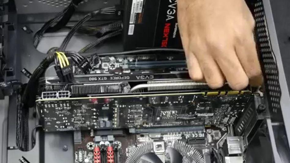 How to fix blue screen error 0x000000EA?