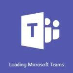 Fixed cases when Microsoft Teams would not load or would not open