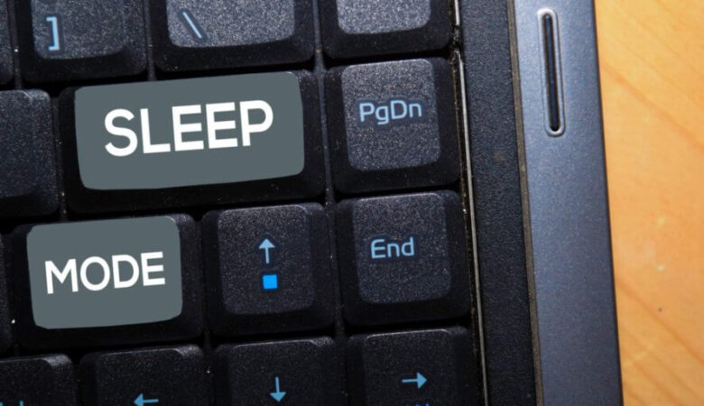 Resolving Windows 10 closes all applications when you go to sleep or hibernate mode