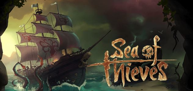 What is the cause of Sea of Thieves' Marblebeard error code