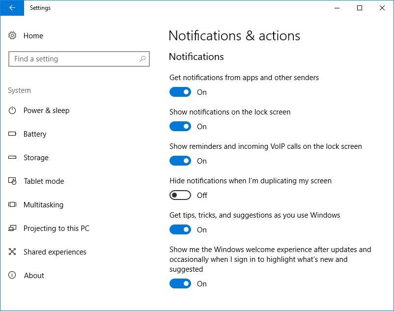 What should I do if the taskbar is not automatically hidden?