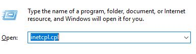 """To fix the """"Your computer may have been mistakenly detected as being outside the domain network"""" error in Windows 10"""