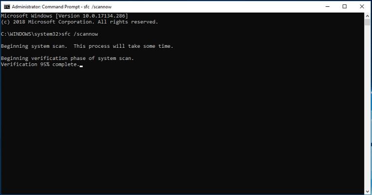 How to fix Windows Update error 0x800704c7