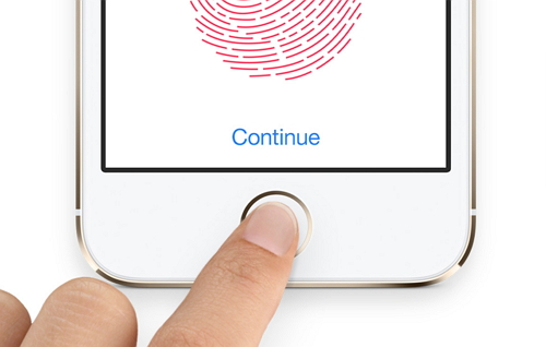 How to fix : Touch ID cannot be activated on this iPhone