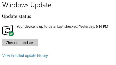 Cách Khắc Phục Lỗi 0xc1900223 Khi Cập Nhật Windows 10 - HUY AN PHÁT