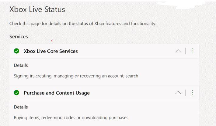 How do I fix Xbox One error code 0X80070BFA