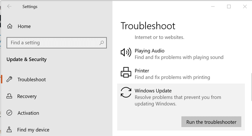 """Here's how to fix a Windows 10 installation that gets stuck on the """"Check for Updates"""" screen"""