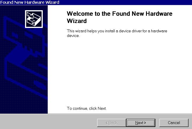 """Disabling the """"Found New Hardware"""" message in Windows 10"""