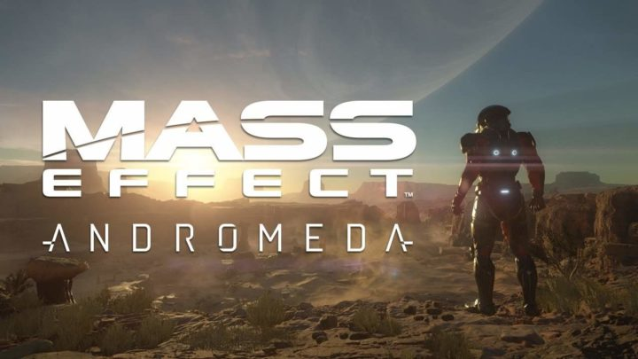 What is the cause of the DirectX error in Mass Effect Andromeda